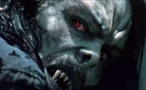 Jared Leto sorprende en el tráiler de 'Morbius', uno de los enemigo más emblemático de 'Spider-Man'