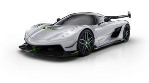 Este es el hiperauto que Koenigsegg presentará en Ginebra este 2020