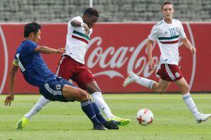 Joao Maleck podría volver al fútbol luego de recibir su condena