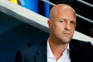 El hijo de la leyenda: Jordi Cruyff será nuevo entrenador de la selección de Ecuador