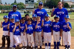 Familias latinas se preocupan por el futuro de sus hijos en el deporte