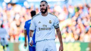 Zinedine Zidane levantó una polémica brava: ¿Es Karim Benzema el mejor delantero francés en la historia?
