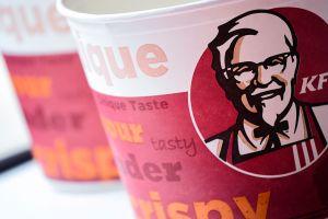 ¿Por qué KFC sólo sigue a 12 personas en Twitter?
