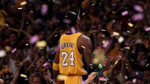 No solo el deporte, el mundo entero de luto por la muerte de Kobe Bryant