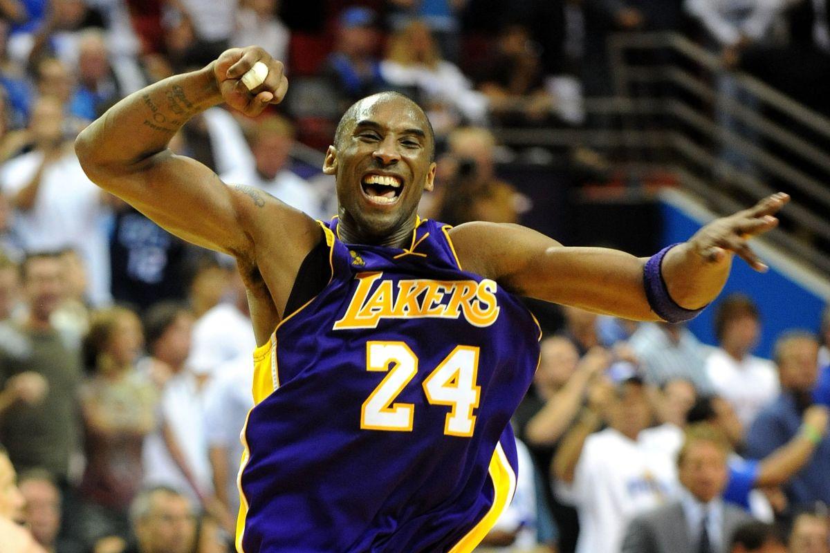 ¿Su mentalidad los asustaba? Kobe Bryant tuvo muy pocos amigos cuando jugaba en la NBA