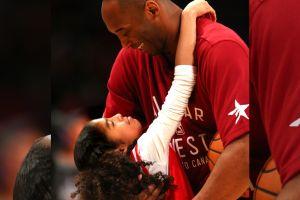 """""""Sigue sin parecer real"""": El emotivo mensaje de Vanessa a un año de la muerte de Kobe Bryant"""
