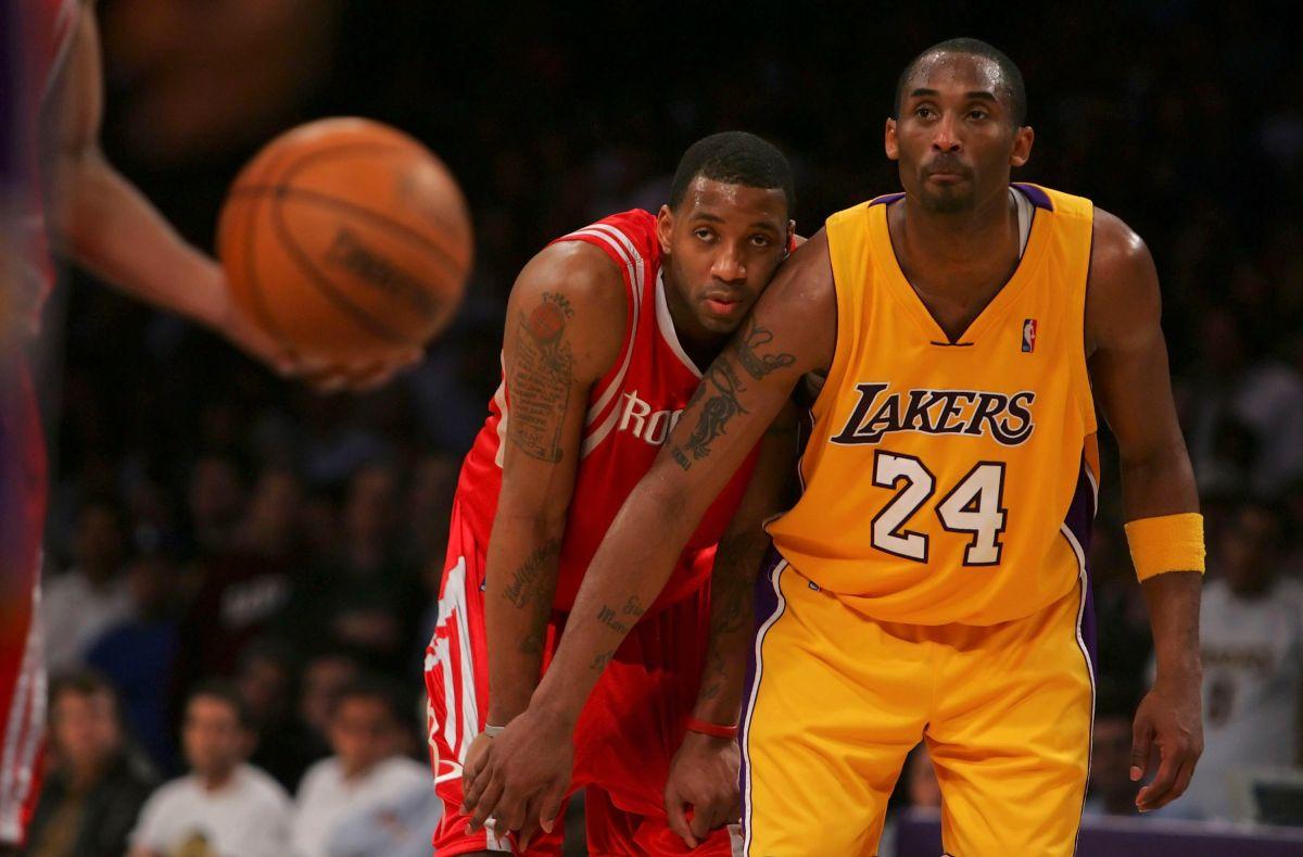 """""""Kobe quería morir joven y ser leyenda"""", hasta que la paternidad lo cambió"""