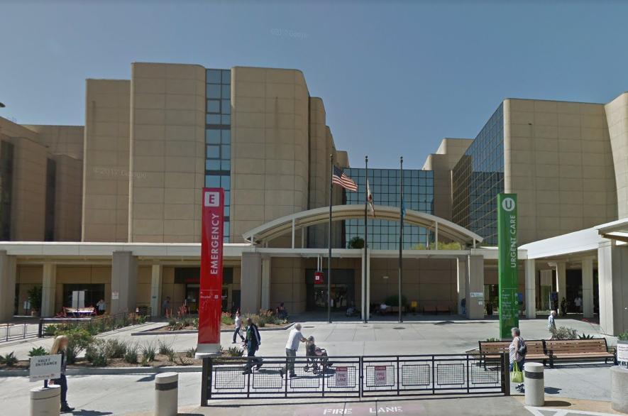 Luego de tres días con fallas en suministro de agua, hospital de Los Ángeles cierra temporalmente