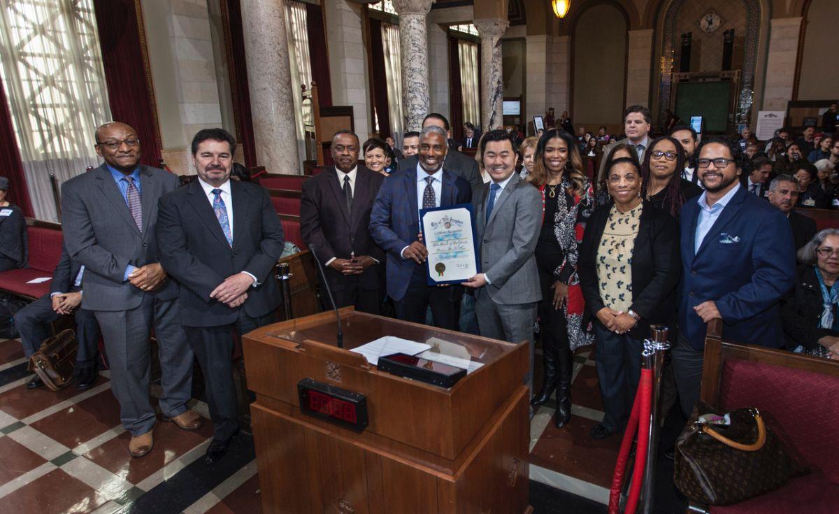 Millonaria donación busca mejorar la salud en el sur de Los Ángeles