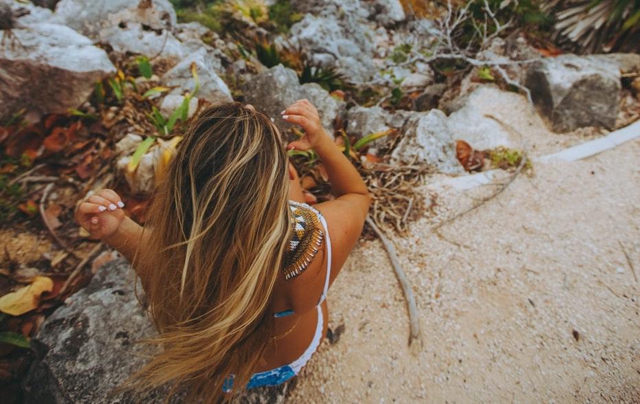 Las 5 playas más paradisíacas del mundo