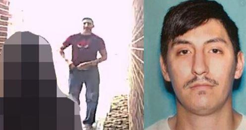 Policía: Hispano le dijo a una menor que la ayudaría a ser modelo pero fue un engaño para violarla