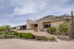 Estadía estelar: la casa donde Marilyn Monroe y John F. Kennedy solían alojarse en Arizona, en alquiler por Vrbo