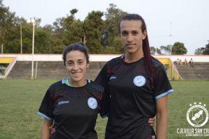 Mara Gómez, primera jugadora transgénero hace historia en el fútbol argentino