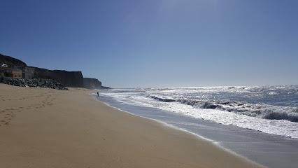 Martin's Beach es objeto de una dura batalla legal entre el estado de  California y el multimillonario de Silicon Valley, Vinod Khosla.