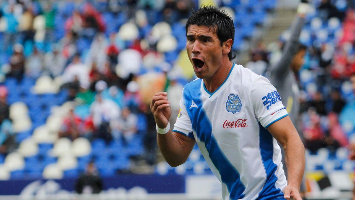 ¡Adiós Chavo! Matías Alustiza deja la Liga MX para regresar a su natal Argentina