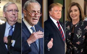5 claves de los siguientes pasos del 'impeachment' a Trump
