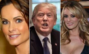 ¿Trump pagó a 8 mujeres para que abortaran?
