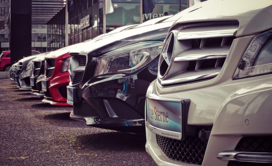 Los 10 autos más esperados para este 2020 en España