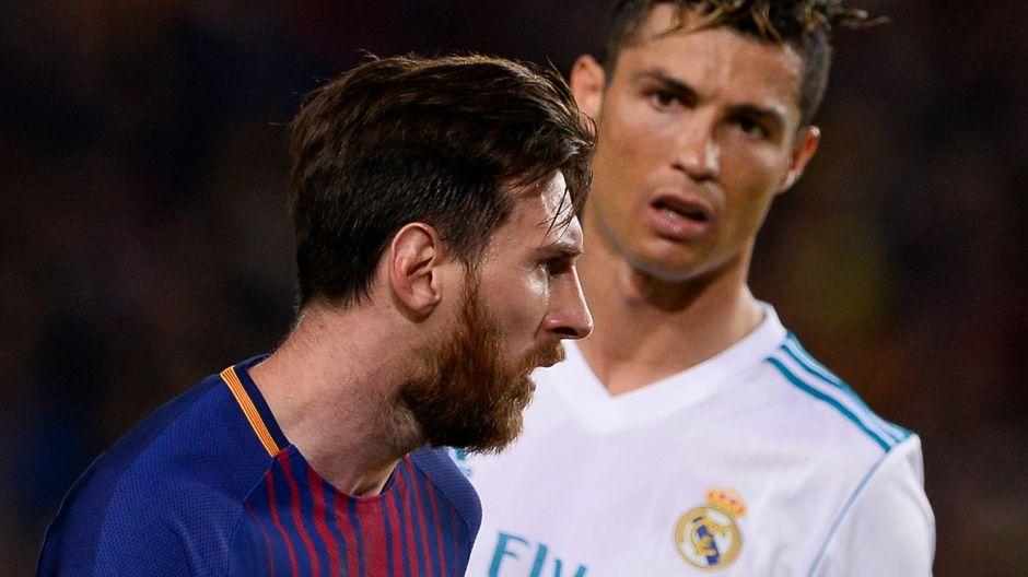 Cómo los extrañábamos: dos años después, otra vez Leo Messi vs. Cristiano Ronaldo