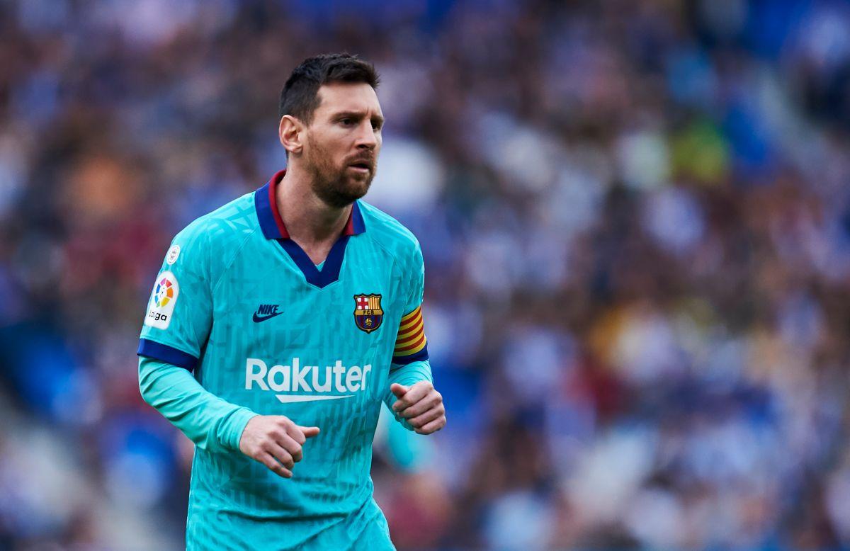 Lionel Messi ha perdido valor con el paso de los años.