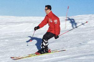 El triste presente de Michael Schumacher a siete años de su accidente al esquiar