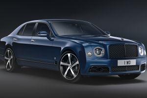 Adios al Bentley Mulsanne V8 de 6.75 litros