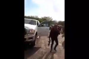 La Nueva Familia Michoacana se arma hasta los dientes para enfrentar al CJNG