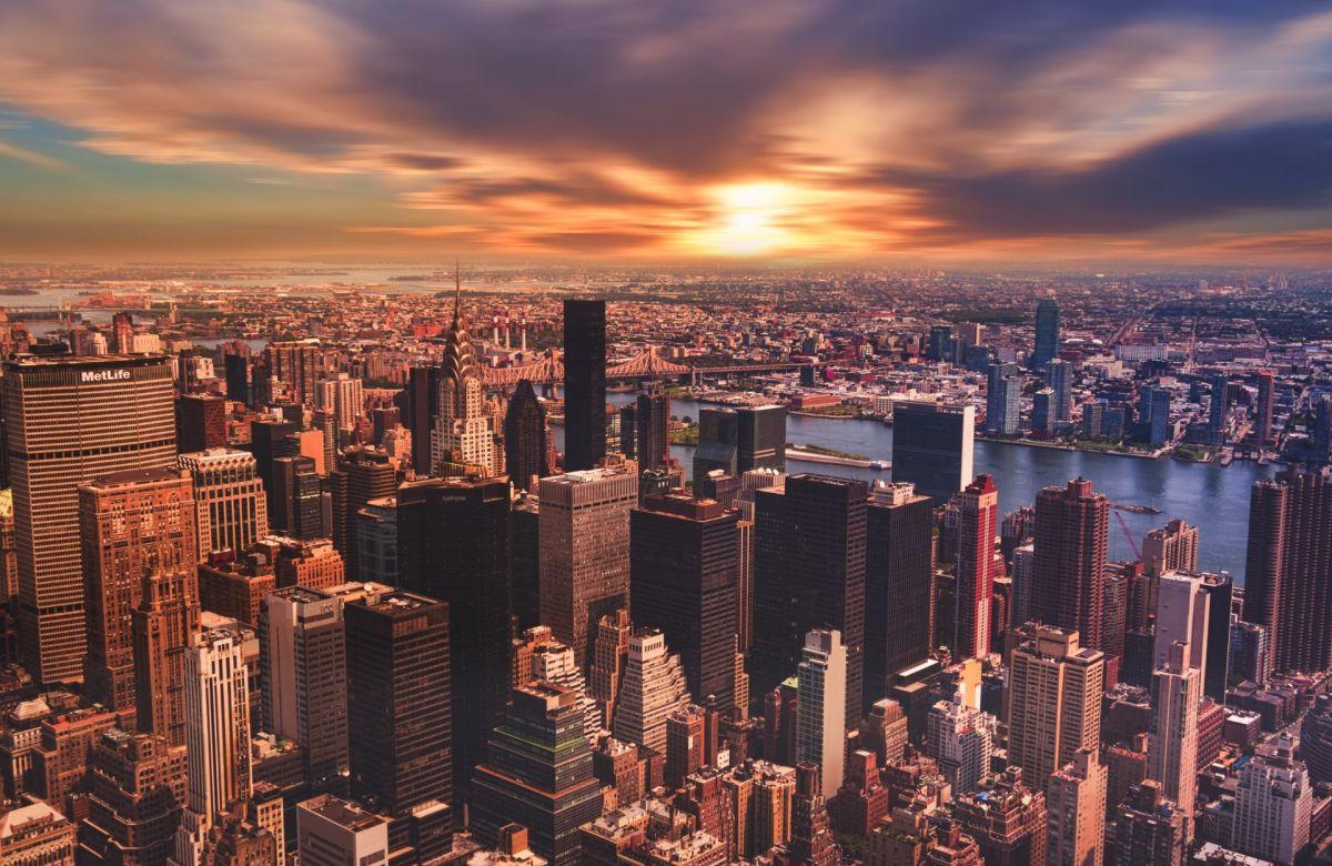 Las características que hacen de un penthouse las viviendas más deseables para los millonarios