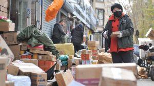 ¿Podrías contagiarte con el coronavirus si te envían un paquete de China?