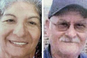 Desaparece pareja de ancianos de Los Ángeles en Tijuana