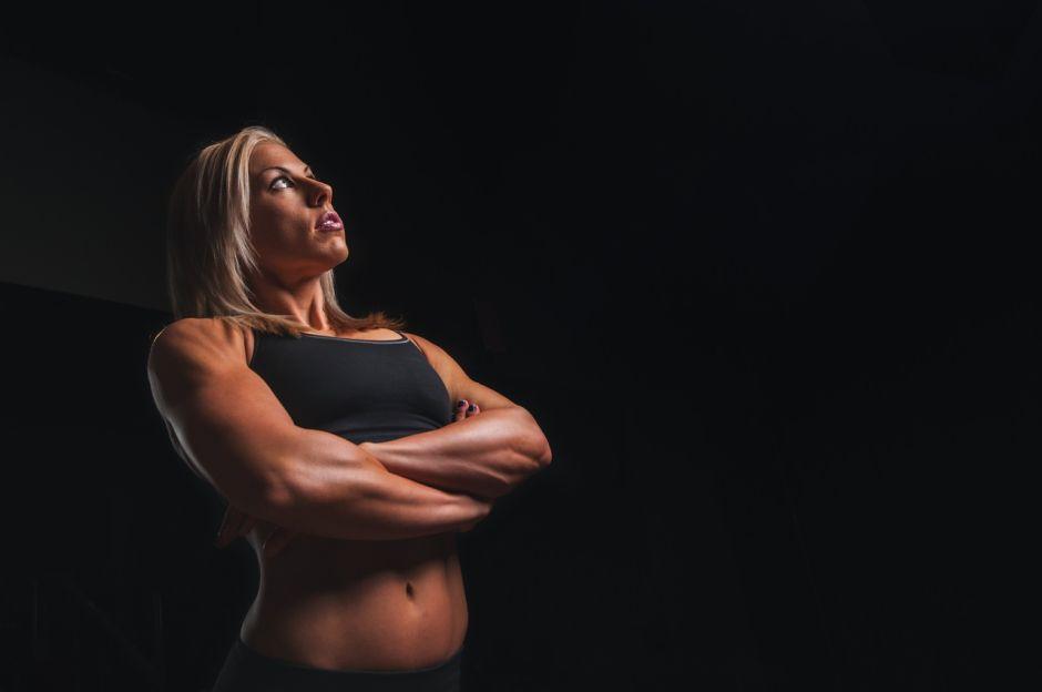 ¿Qué comer para mantener los músculos a medida que envejeces?