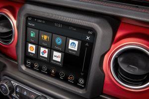 Fiat Chrysler lanza app para pagar el combustible desde tu auto