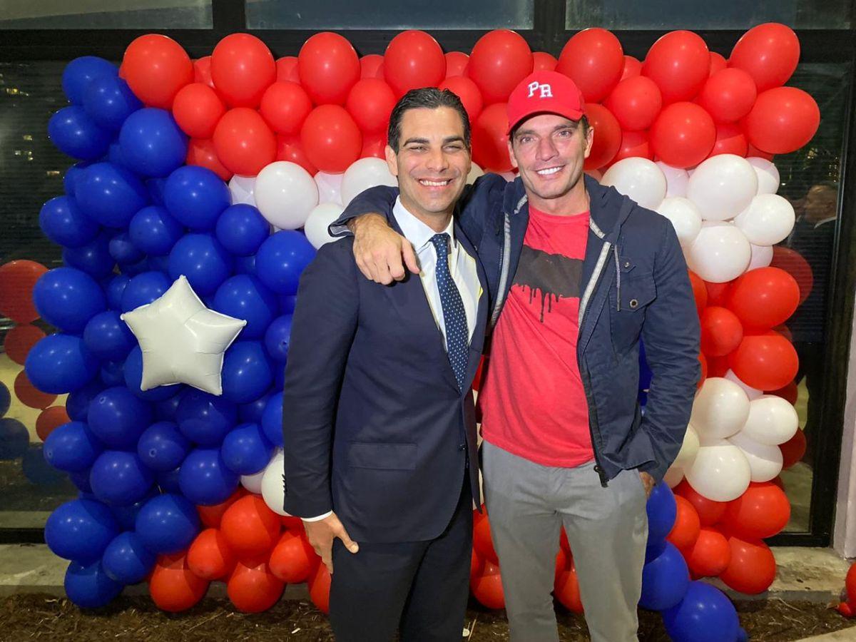 Las veces que Francis Suárez, el alcalde de Miami, ha incumplido la ley para irse de fiesta en plena crisis del coronavirus