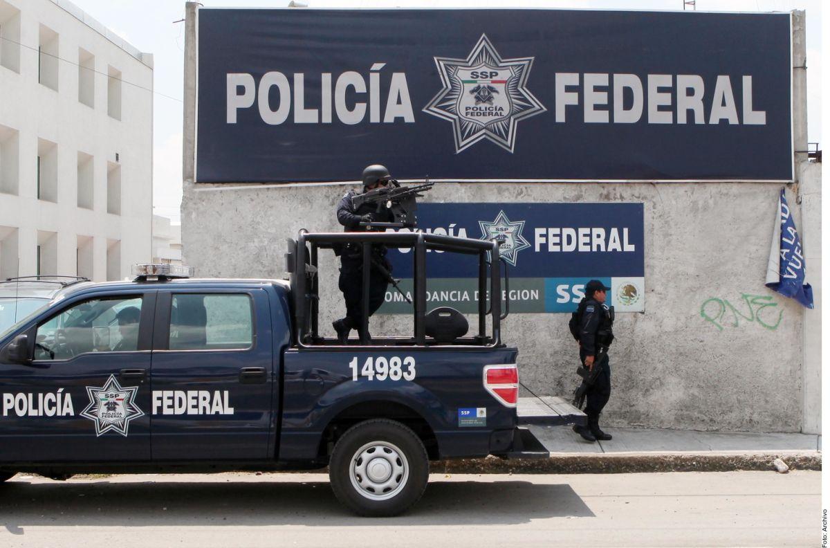 """Fidel """"N"""" fue trasladado a una prisión de máxima seguridad."""