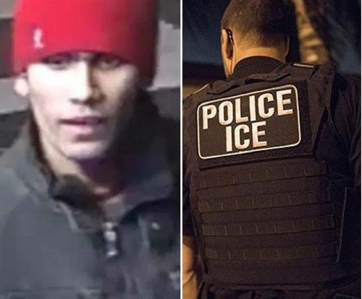 ICE critica a políticas santuario para dejar libre a Reeaz Khan.