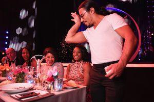 Pidió una cena de $5,000 en restaurante de Salt Bae en Miami ¡pero se negó a pagar la cuenta!
