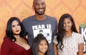 Otra dura prueba para la familia: el día de las madres más triste para Vanessa Bryant