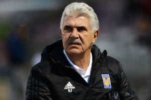 """'Tuca' dice que """"fuchi"""" a la Concachampions, hay otras prioridades"""