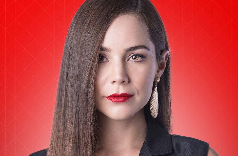 Camila Sodi es una 'bitch' en promo de Univision para 'Rubí'