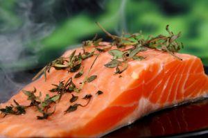 Cuáles son los tipos de salmón y cuál te conviene comprar