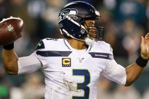 Seahawks vence a Eagles y sella su pase a la ronda divisional