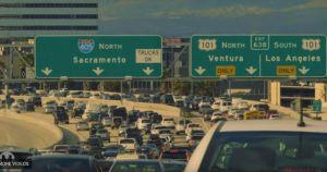 Avanza proyecto que conectará el Valle de San Fernando con el aeropuerto de Los Ángeles