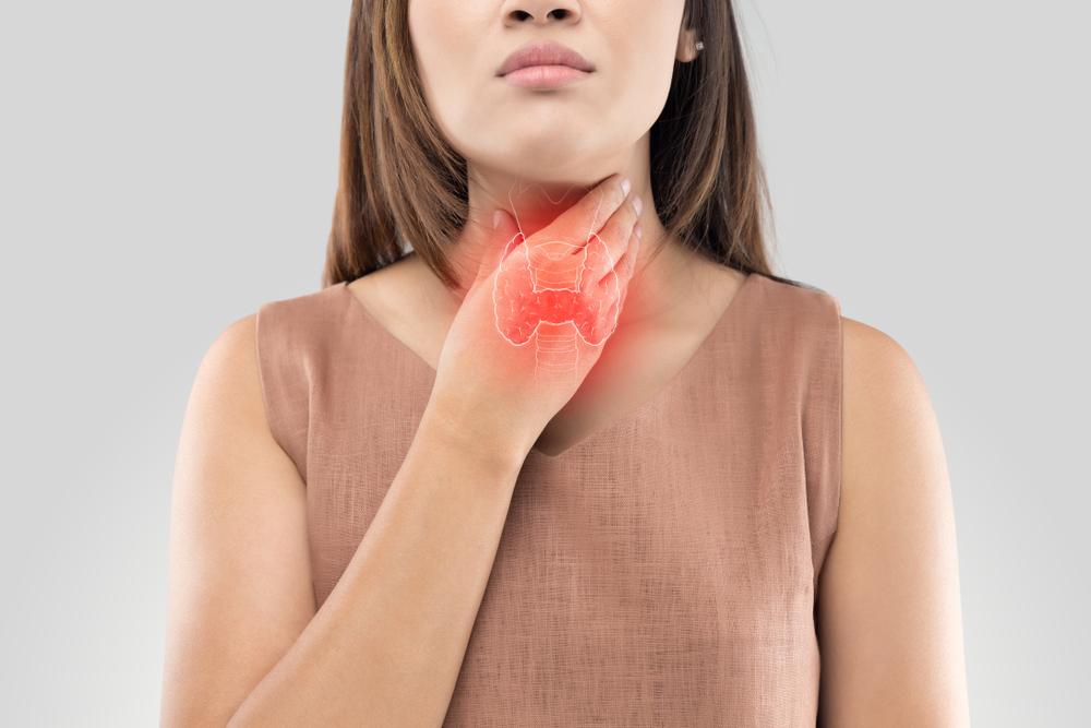 propiedades del ajo para la tiroides