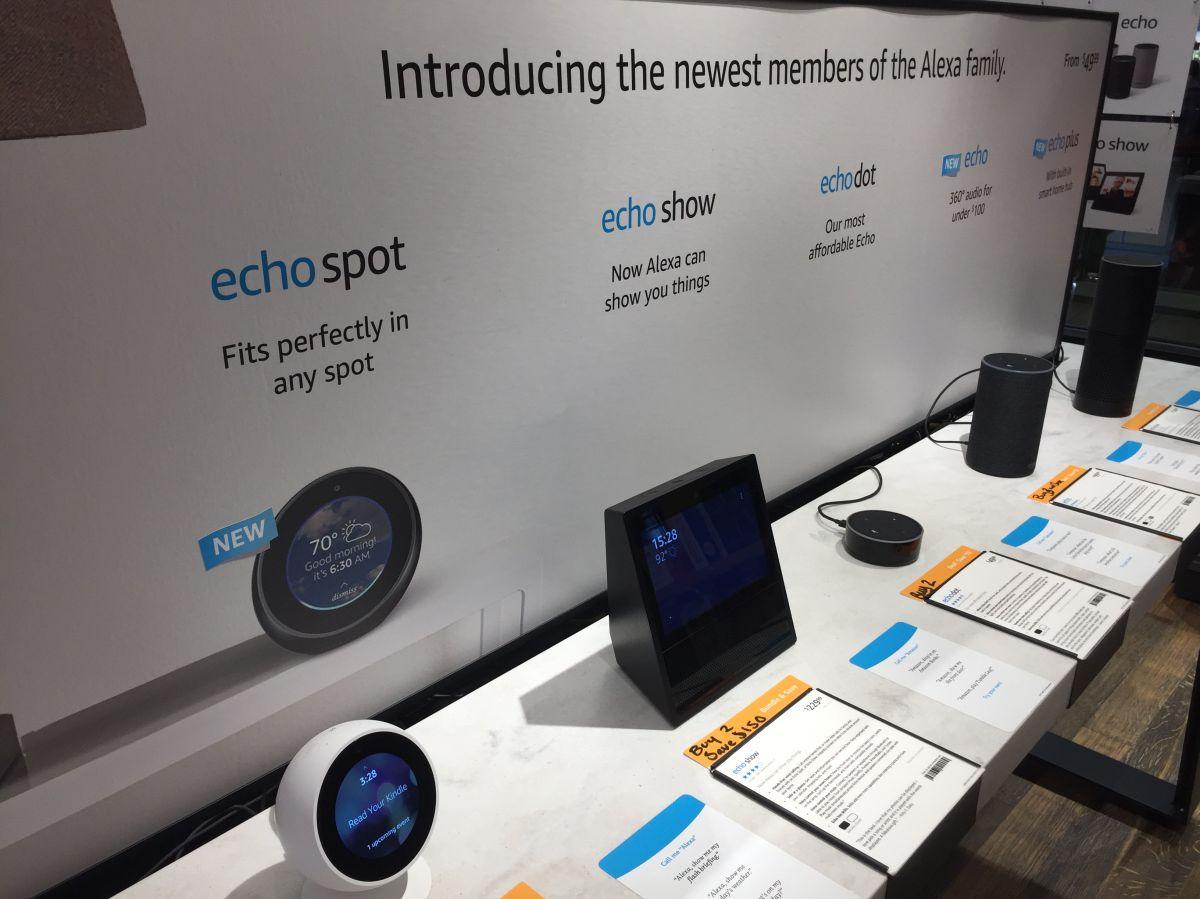 Fire TV Stick y Echo Dot: Los dispositivos de Amazon con sobre 100 mil reviews que todos quieren