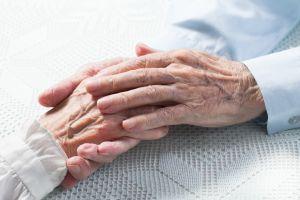 Estuvieron 65 años casados y murieron con horas de diferencia