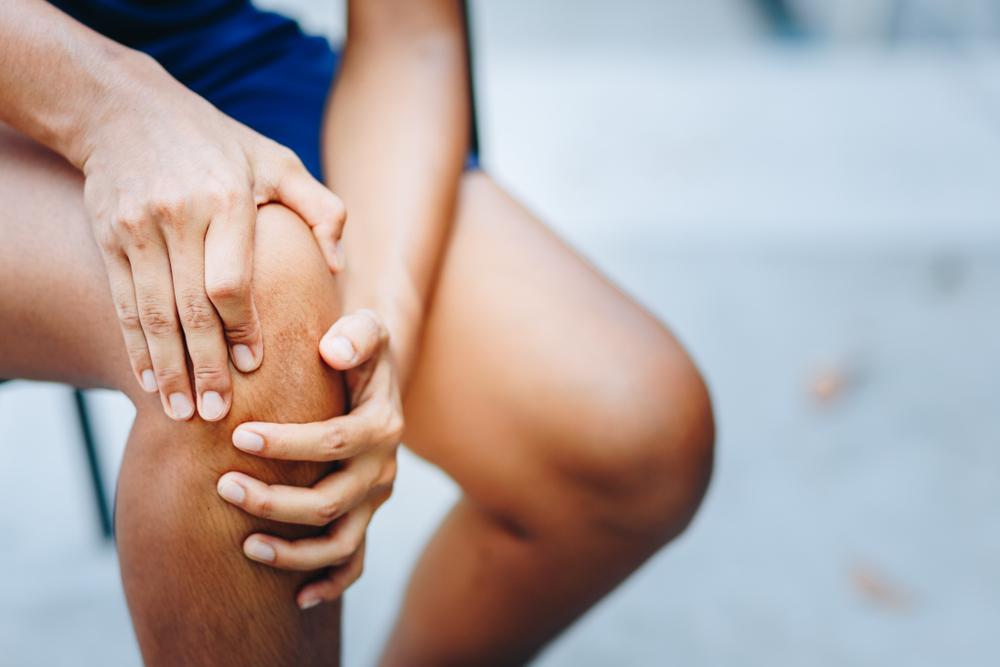 3 productos naturales para aliviar los dolores en las articulaciones