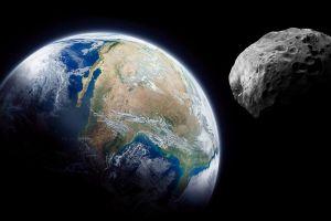 5 asteroides  pasarán cerca de la Tierra el 6 de enero y dos son grandes