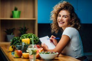4 consejos de alimentación para combatir la inflamación crónica