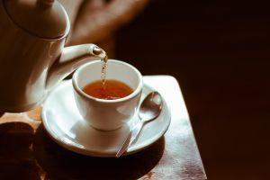 ¿Cómo puedes mantenerte despierto con el té yogui?