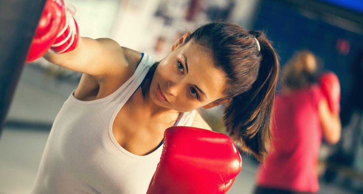 Los mejores guantes de boxing por si tu resolución de año nuevo es perder peso ejercitándote en casa